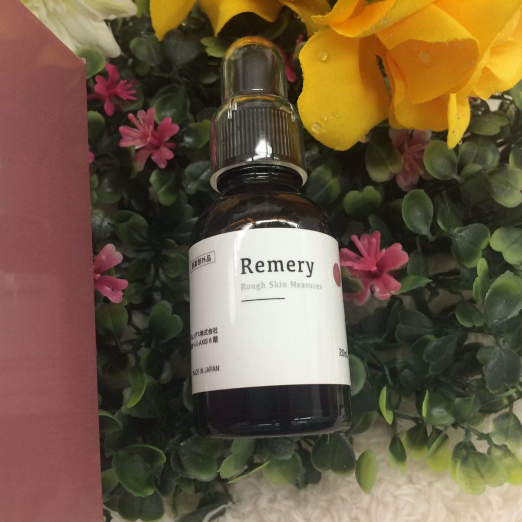 リメリーがイチゴ鼻に効果的と口コミで話題!鼻ケア専用美容液「Remery」の本当の効果を暴露!