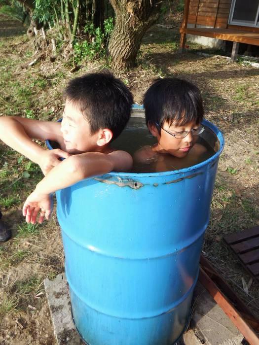 日本の無人島でキャンプが出来る!サバイバルが出来る!生活が出来る!ツアーでは体験できないキャンプをしてみない?