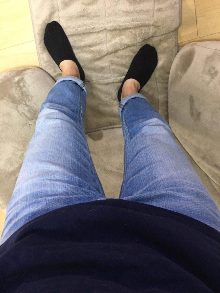 エドウィンとリーバイスの違いは?スリムテーパードのジーンズならどっちがオススメ?比較してみた