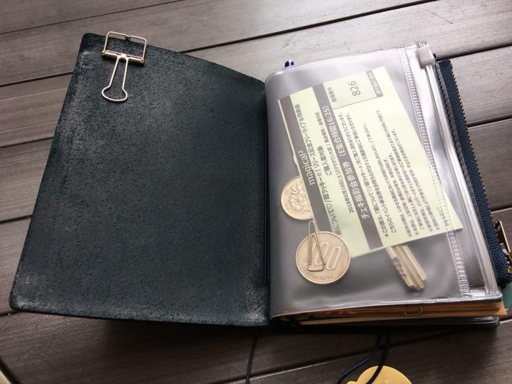 トラベラーズノートの中身公開!パスポートサイズからレギュラーサイズまで活用術・活用例・使いこなしを紹介!