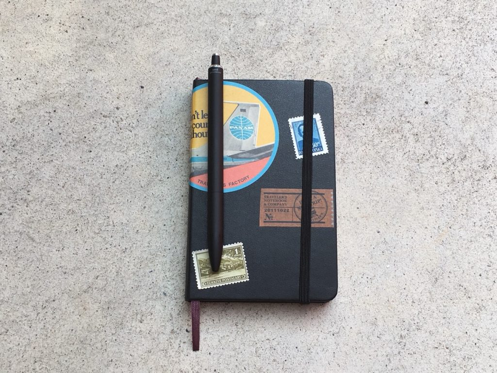 2019年の手帳はどうする?おすすめの手帳カバーやブランド・書き方を研究しよう!人気の能率手帳は本当に良いの?