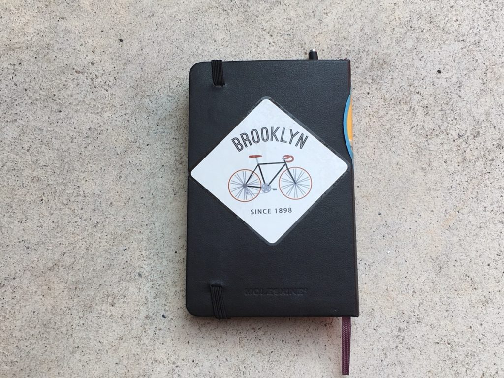 モレスキンの手帳・ノートの使い方は?バッグやリュックも人気のモレスキンのポケットサイズの魅力を分析してみる