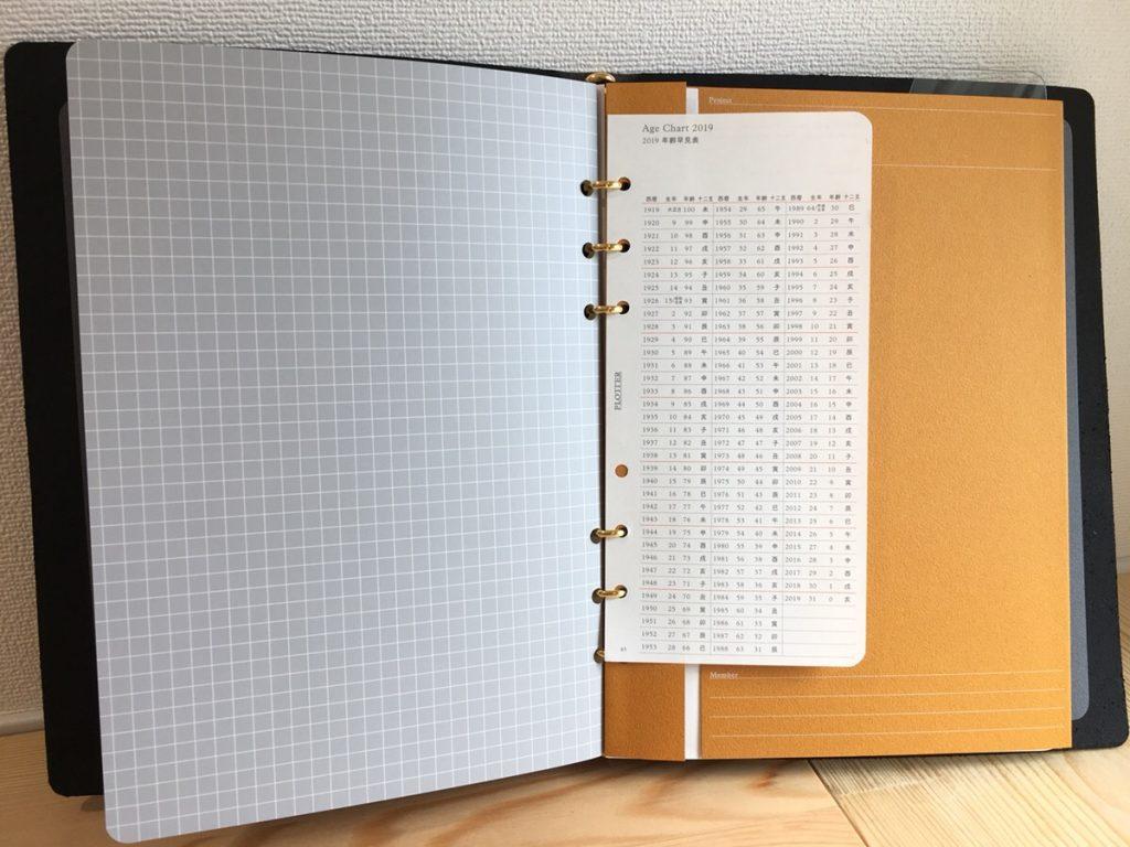 バイブルサイズ(聖書サイズ)のシステム手帳はどのバインダーがおすすめ?A5サイズでもリフィルが使える!