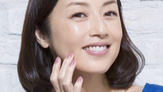 高岡早紀さんの美肌の秘密はこれだった!今だから話せる美容方法