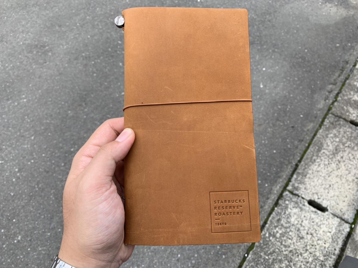 トラベラーズノートの使い方や情報まとめ【2019年度版最新】